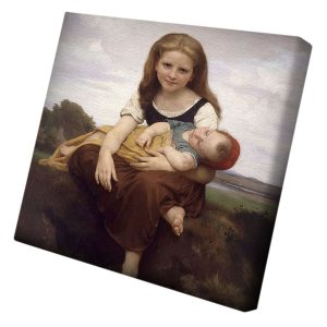 canvas_print_Mom_and_Child