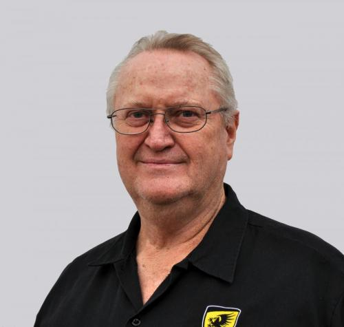 Randy Tidwell  Quality Control